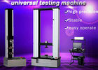 Utm Material Tensile Strength Testing Machine Over Voltage Protection