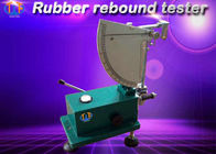 Rebound Tester Rubber Testing Instruments Impact Resilience Testing Machine