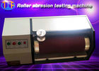 Roller Abrasion Testing Machine Rubber Testing Instruments 460mm Roller Length