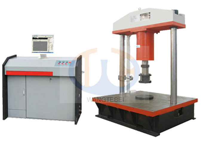 Ballast Compression And Flexural Testing Machines , Tensile Compression Tester