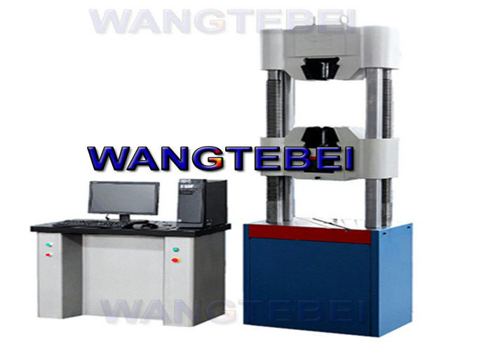 Concrete Cube Testing Machine ,  Computerised Universal Testing Machine